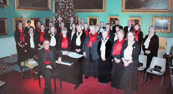 Sherborne Singers